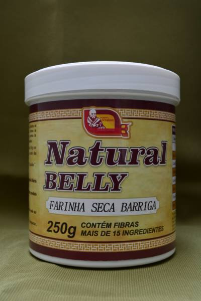Natural Belly